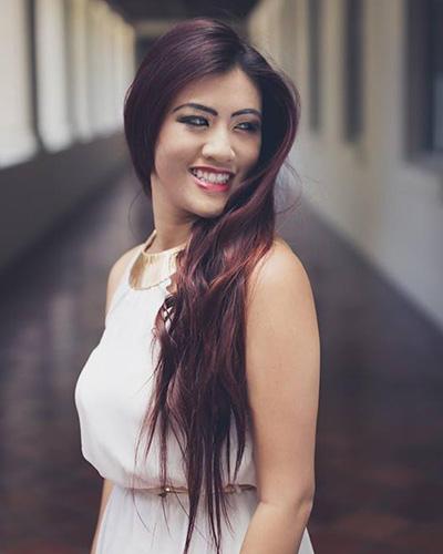 Kimberly Phan